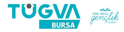 TÜGVA Bursa İl Temsilciliği